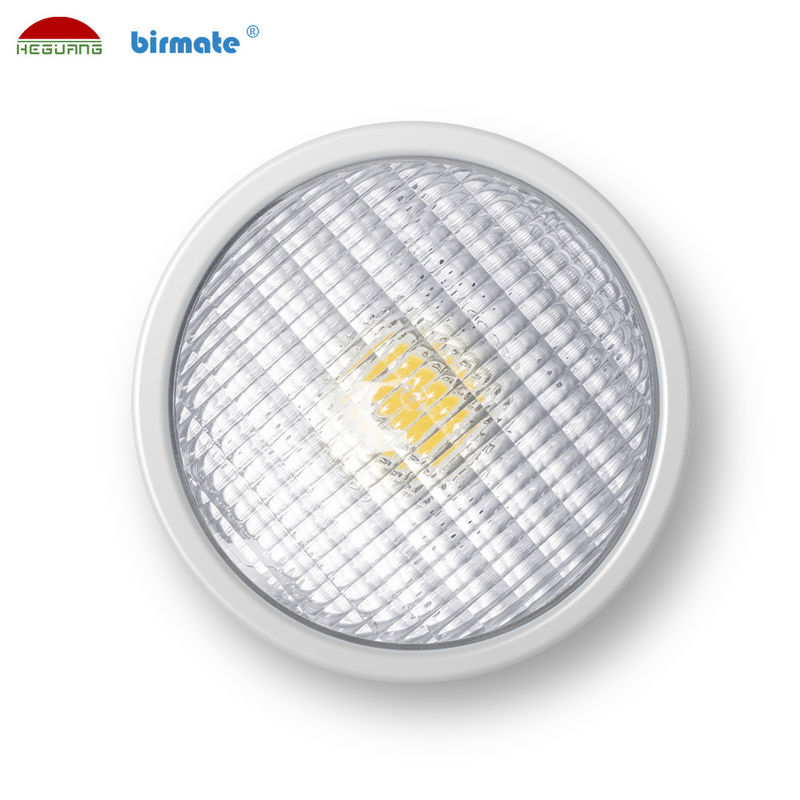 White Color 6500K  IP68 Waterproof Led Par Light 70W Cob Halogen 500W PAR56 Replacement